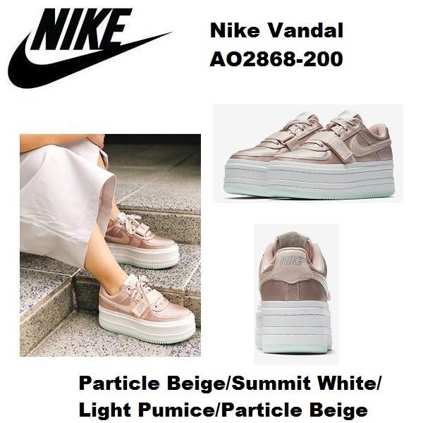 6d012d96054 Nike Vandal ナイキ バンダル 2K 厚底 Women s レディース スニーカー ...