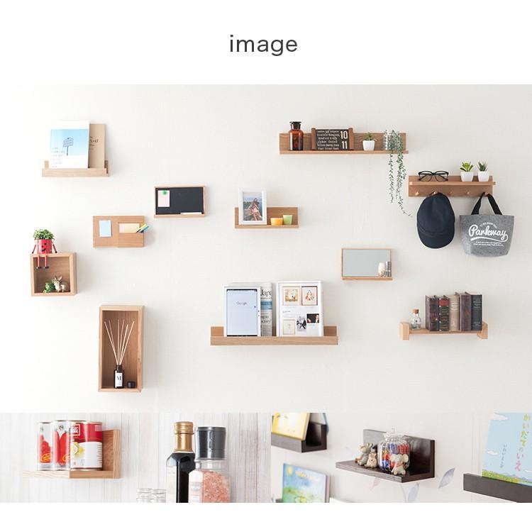 壁掛け飾り棚