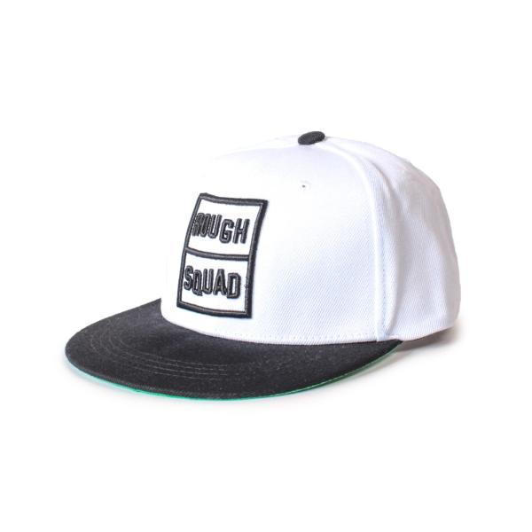 クーポン配布中 アナグラム ANAGRAM フラットバイザー ベースボールキャップ 3D刺繍 スナップバック 帽子 メンズ レディース anagram 09