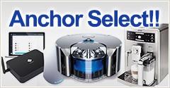 Anchor Select!!