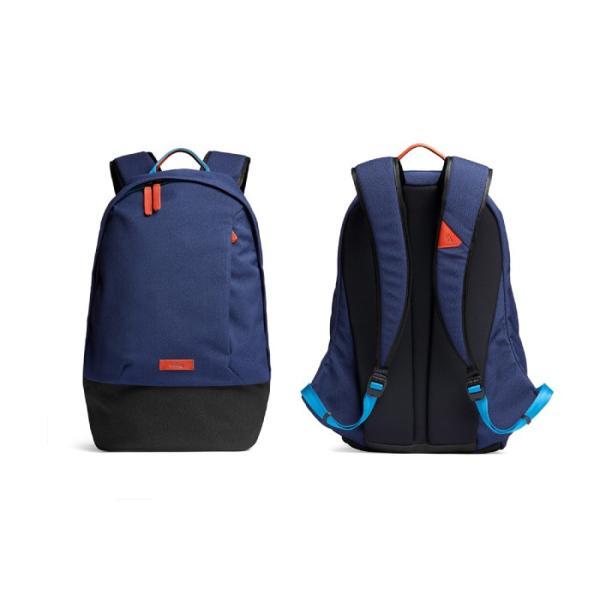 バックパック メンズ ビジネス PC ラップトップ 通勤 おしゃれ ブランド Bellroy Classic Backpack ベルロイ|anelanalu|18