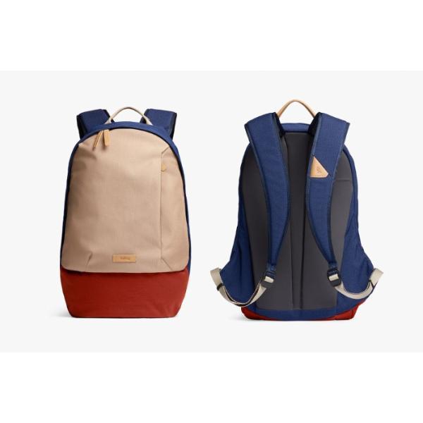 バックパック メンズ ビジネス PC ラップトップ 通勤 おしゃれ ブランド Bellroy Classic Backpack ベルロイ|anelanalu|16
