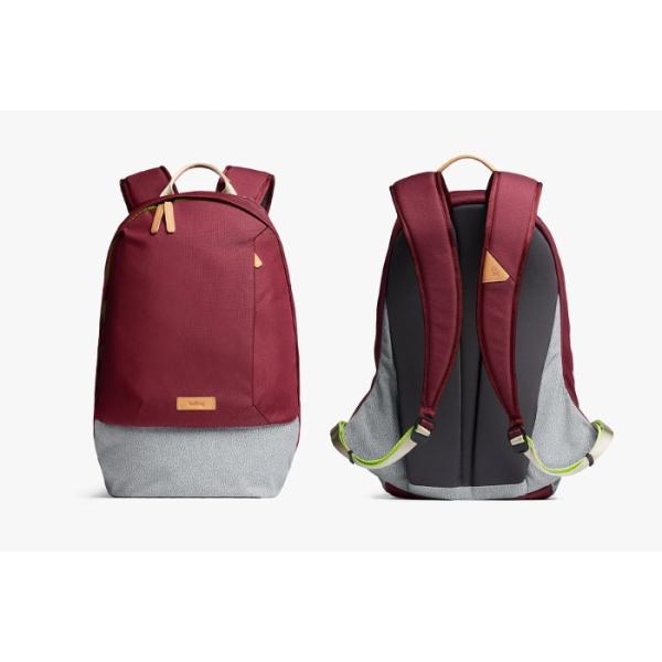 バックパック メンズ ビジネス PC ラップトップ 通勤 おしゃれ ブランド Bellroy Classic Backpack ベルロイ|anelanalu|15