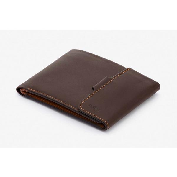 二つ折り財布 メンズ 財布サイフさいふ ブランド 本革 薄い財布 小銭入れあり Bellroyベルロイ Coin Fold Wallet|anelanalu|16