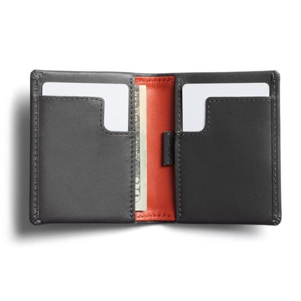 財布サイフさいふ カード専用財布 二つ折り メンズ財布 本革 薄い財布 小銭入れなし Bellroyベルロイ Slim Sleeve|anelanalu|21