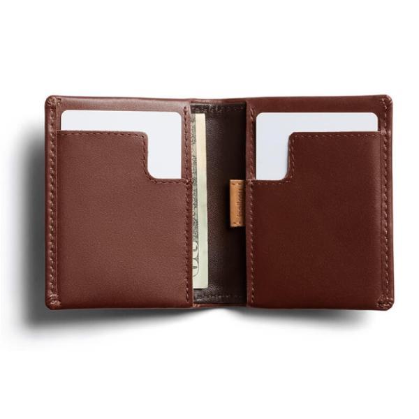 財布サイフさいふ カード専用財布 二つ折り メンズ財布 本革 薄い財布 小銭入れなし Bellroyベルロイ Slim Sleeve|anelanalu|15