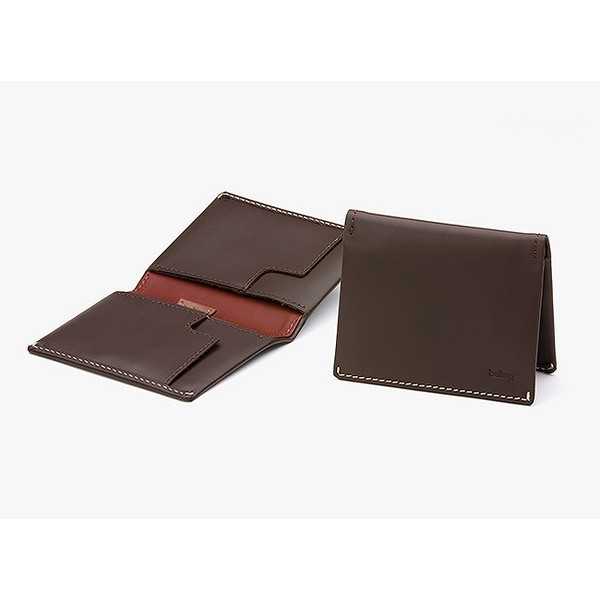 財布サイフさいふ カード専用財布 二つ折り メンズ財布 本革 薄い財布 小銭入れなし Bellroyベルロイ Slim Sleeve|anelanalu|18