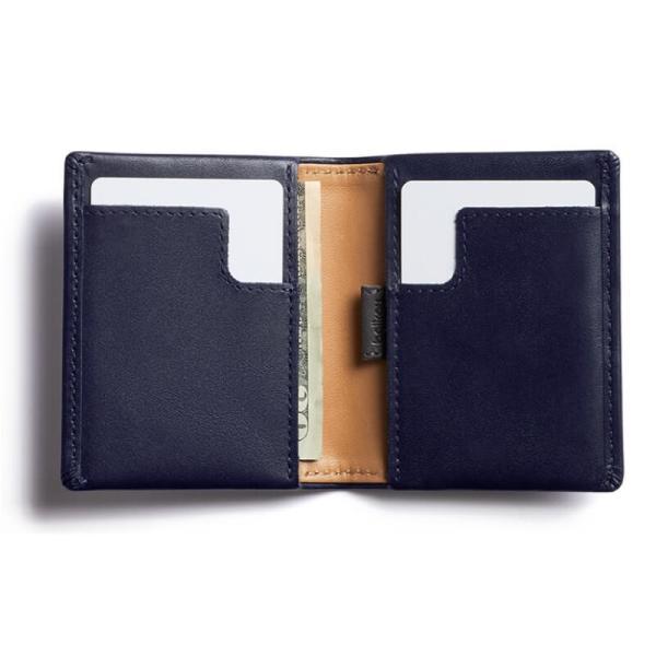 財布サイフさいふ カード専用財布 二つ折り メンズ財布 本革 薄い財布 小銭入れなし Bellroyベルロイ Slim Sleeve|anelanalu|20