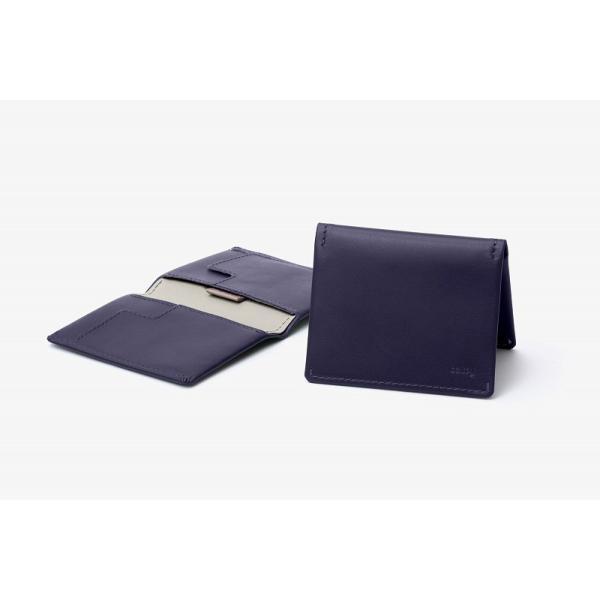 財布サイフさいふ カード専用財布 二つ折り メンズ財布 本革 薄い財布 小銭入れなし Bellroyベルロイ Slim Sleeve|anelanalu|19
