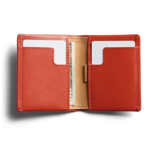 財布サイフさいふ カード専用財布 二つ折り メンズ財布 本革 薄い財布 小銭入れなし Bellroyベルロイ Slim Sleeve|anelanalu|13