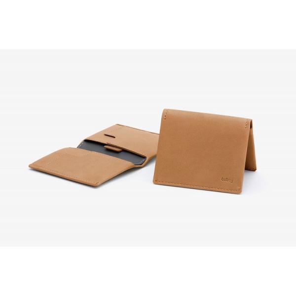 財布サイフさいふ カード専用財布 二つ折り メンズ財布 本革 薄い財布 小銭入れなし Bellroyベルロイ Slim Sleeve|anelanalu|14