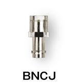 同軸ケーブル BNCJコネクタ