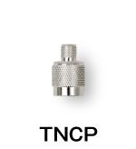 同軸ケーブル TNCPコネクタ