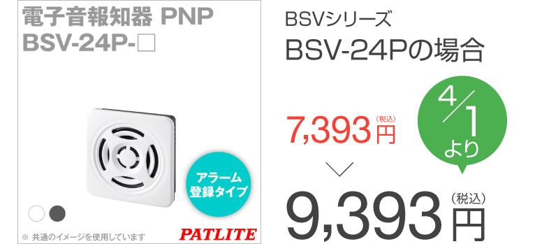 BSVシリーズ