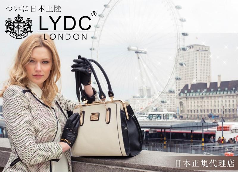 LYDC LONDON(エルワイディーシーロンドン)