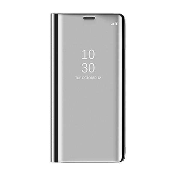 Galaxy S8 手帳型 ケース ギャラクシー S8 ケース カバー 透明 クリア シンプル 無地|angelique-girlish|17