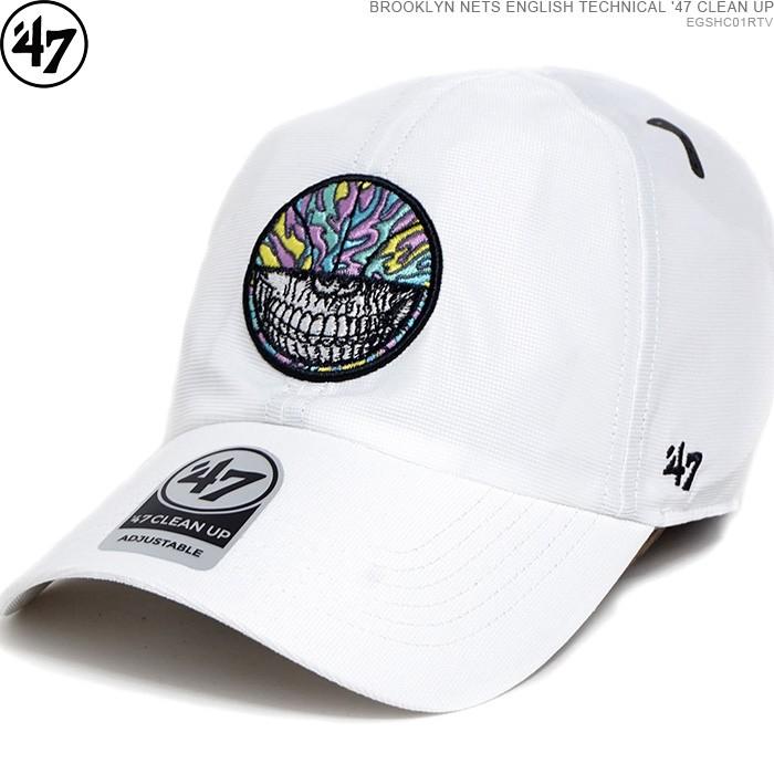 47 Brand キャップ/NBAキャップ/ボールキャップ