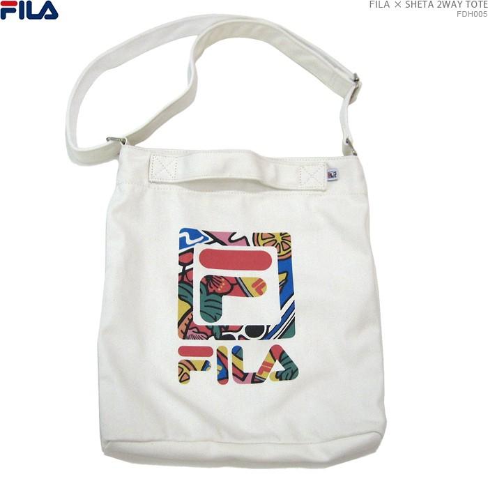 【FILA/フィラ】FILA トートバッグ/フィラ バッグ/ショルダーバッグ