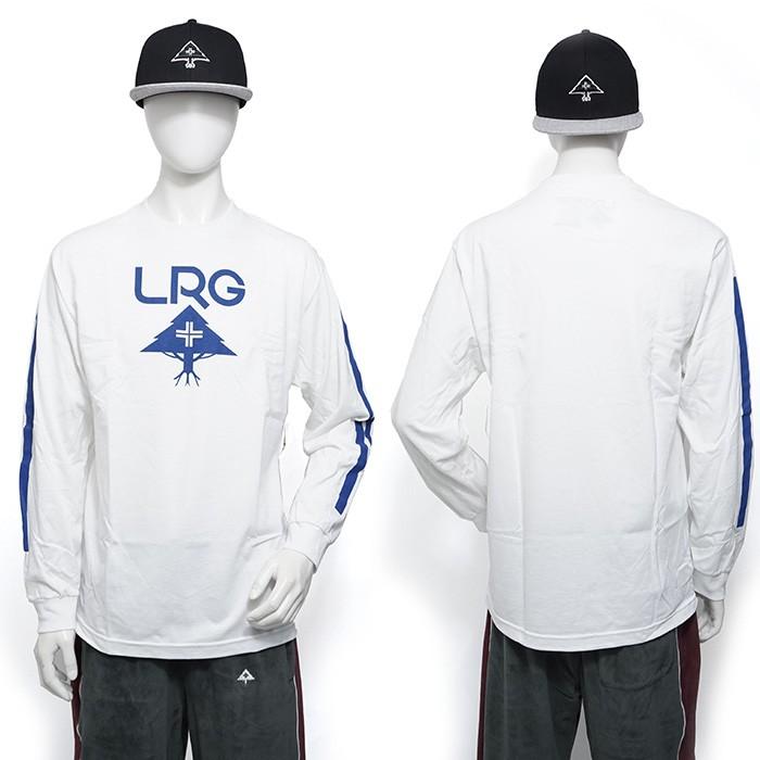 【LRG エルアールジー】LRG 長袖Tシャツ/Tシャツ/LRG Tシャツ
