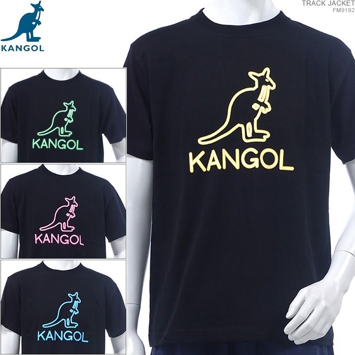 KANGOL 半袖Tシャツ/カンゴール Tシャツ/半袖Tシャツ