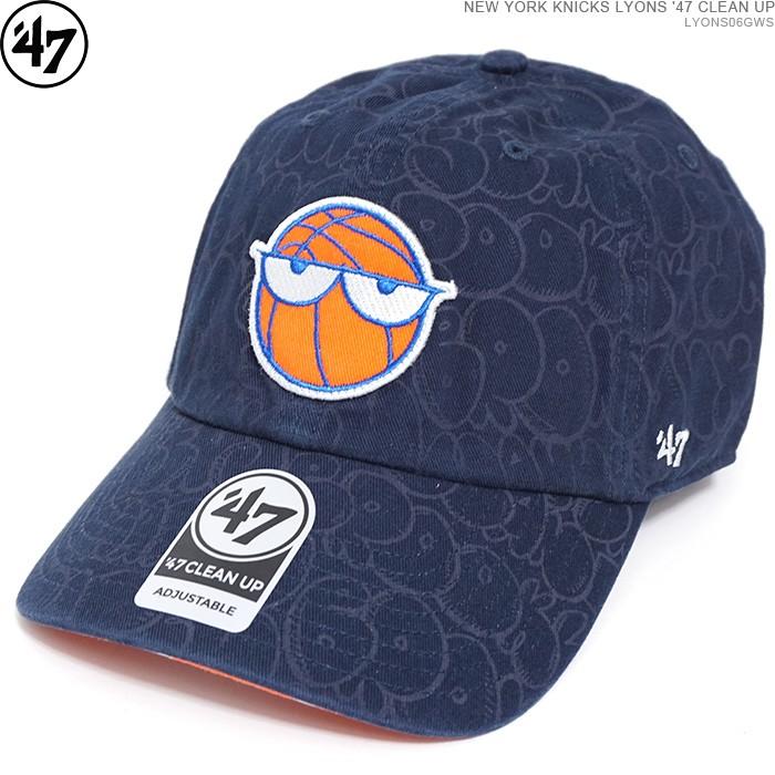 47 Brand ストラップバック(バックベルト)/47 Brand キャップ/NBA キャップ