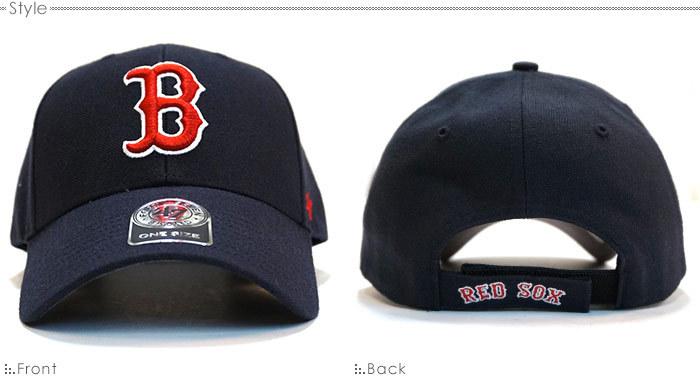 レッドソックス キャップ MLB キャップ 47Brandキャップ