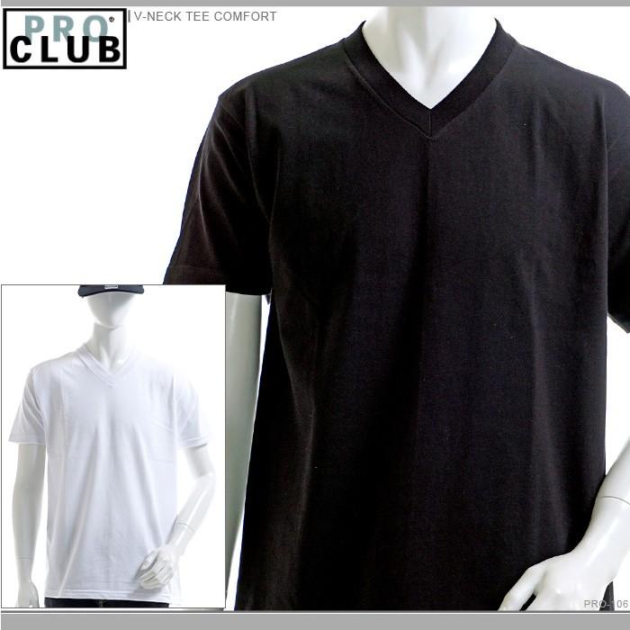 【PRO CLUB プロクラブ】PRO CLUB 半袖Tシャツ/プロクラブ Tシャツ/半袖Tシャツ