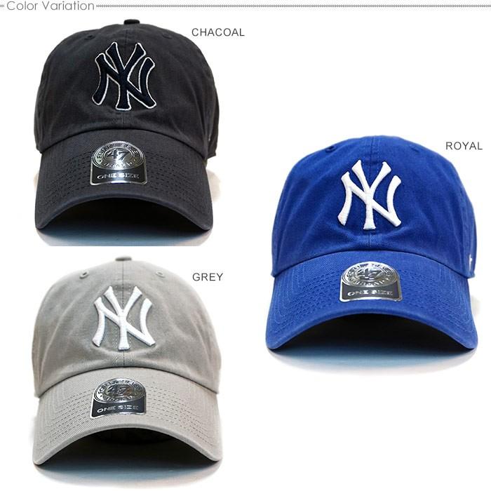 ヤンキースキャップ MLB キャップ 47Brandキャップ