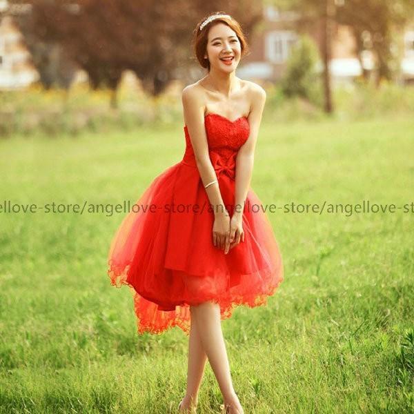 05c2e7c6f0610 ウェディングドレス ミニ ウエディングドレス ミニドレス カラードレス ...