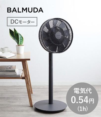 BALMUDA The GreenFan EGF-1600
