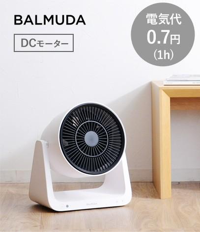 BALMUDA GreenFan C2