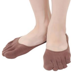 レディース無地5本指ソックス足のムレ&冷え防止対策アイテム 5本指ソックス かわいい 5本指ソックス パンプス 5本指ソックス 浅履き 冷え症 靴|angie|12