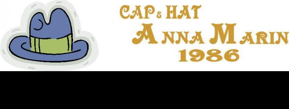 CAP&HAT ANNAMARIN