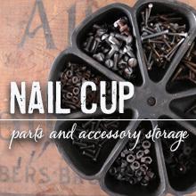 NAIL CUP