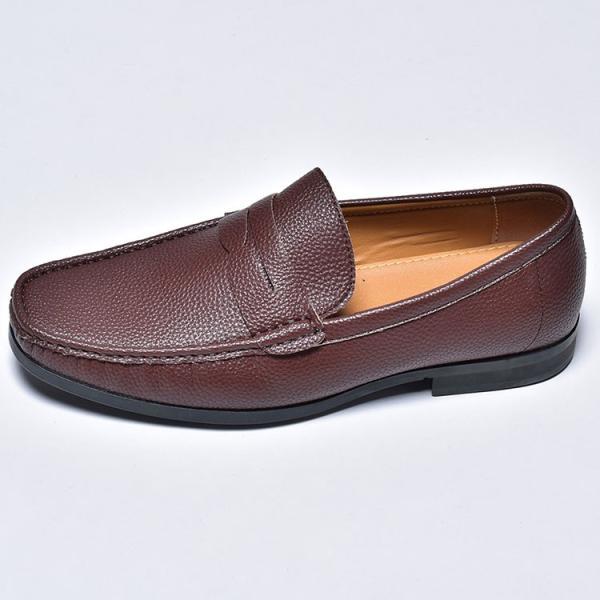 ローファー メンズ メンズローファー 靴 スリッポンシューズ|anothernumber|09