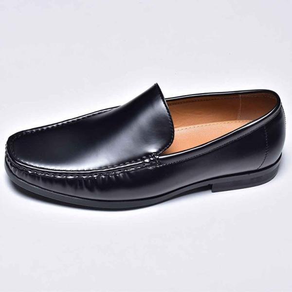 ローファー メンズ メンズローファー 靴 スリッポンシューズ|anothernumber|10