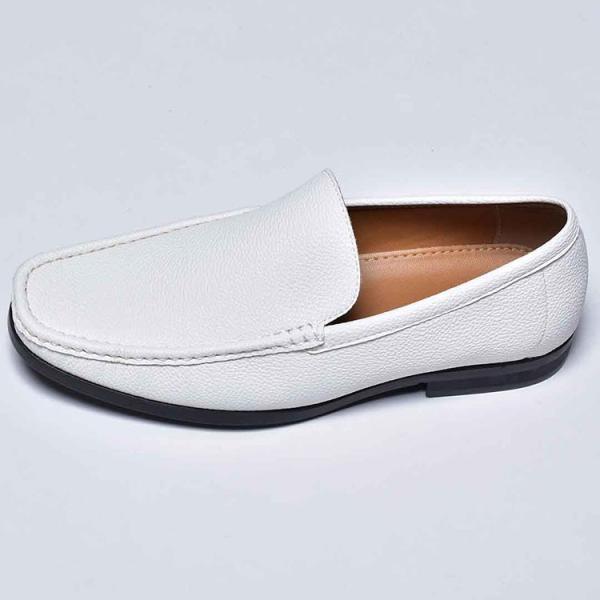 ローファー メンズ メンズローファー 靴 スリッポンシューズ|anothernumber|14