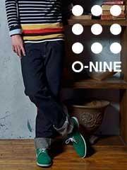 O-NINE
