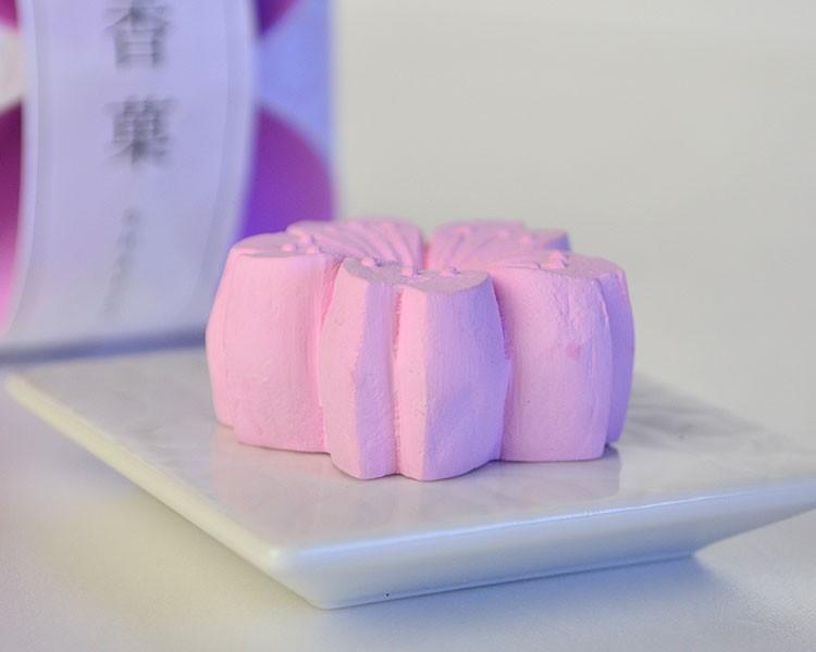 ルームフレグランス 和菓子 上菓子 アロマオイル 形香 ギフト 手土産 海外発送