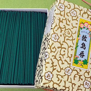 敷島香 バラ詰(中バラ) 約190g入り