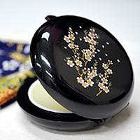 練り香水「和香古今」・・・桜&紺の小袋セット