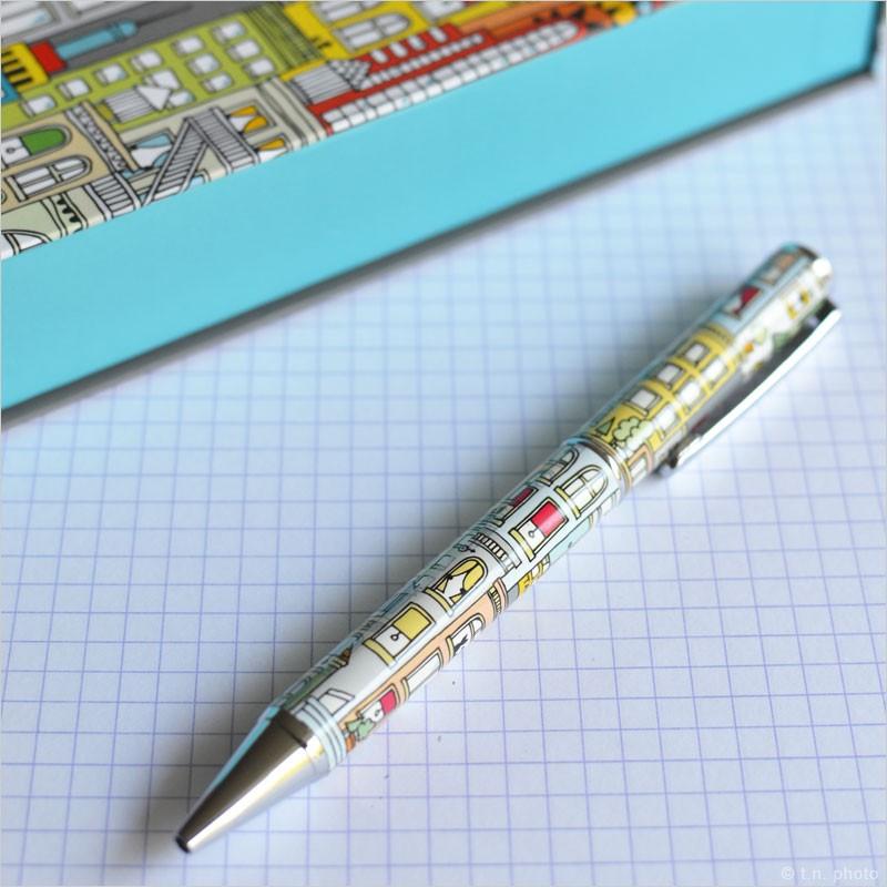 グラフィック デ フランス GRAPHIQUE DE FRANCE ペン 筆記用具 ステーショナリー グラフィックデフランス  文具 文房具