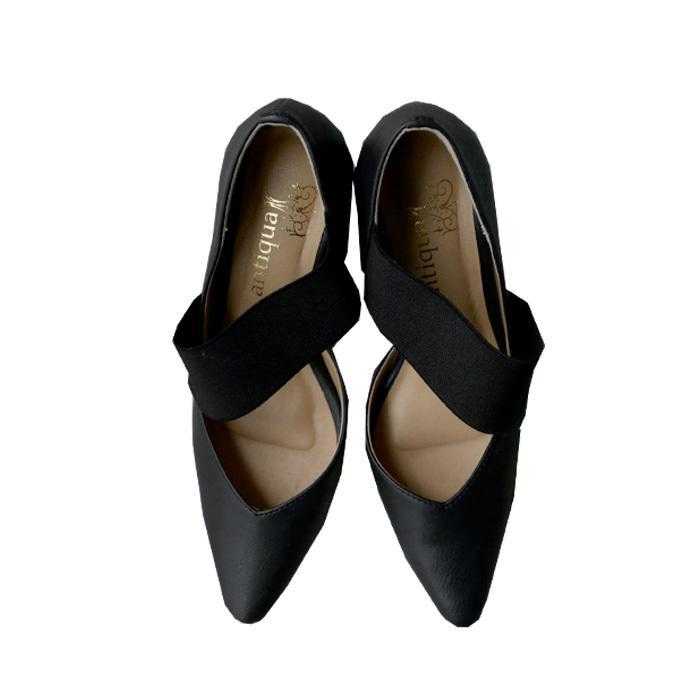 大人気商品!05番再入荷予定あり(再入荷ボタン登録でメールでお知らせ)靴 ゴア パンプス 歩きやすい ハイヒール ゴアパンプス 送料無料・再販。メール便不可 antiqua 22