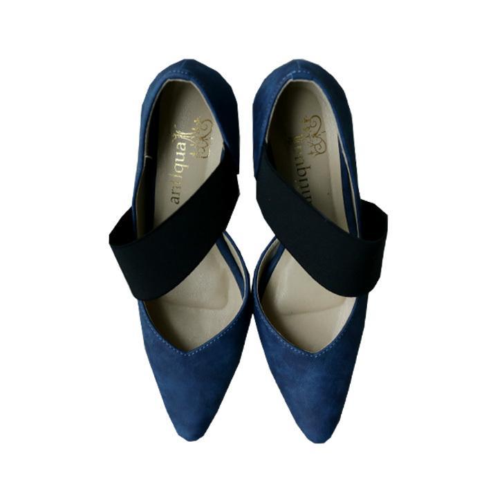 大人気商品!05番再入荷予定あり(再入荷ボタン登録でメールでお知らせ)靴 ゴア パンプス 歩きやすい ハイヒール ゴアパンプス 送料無料・再販。メール便不可 antiqua 24