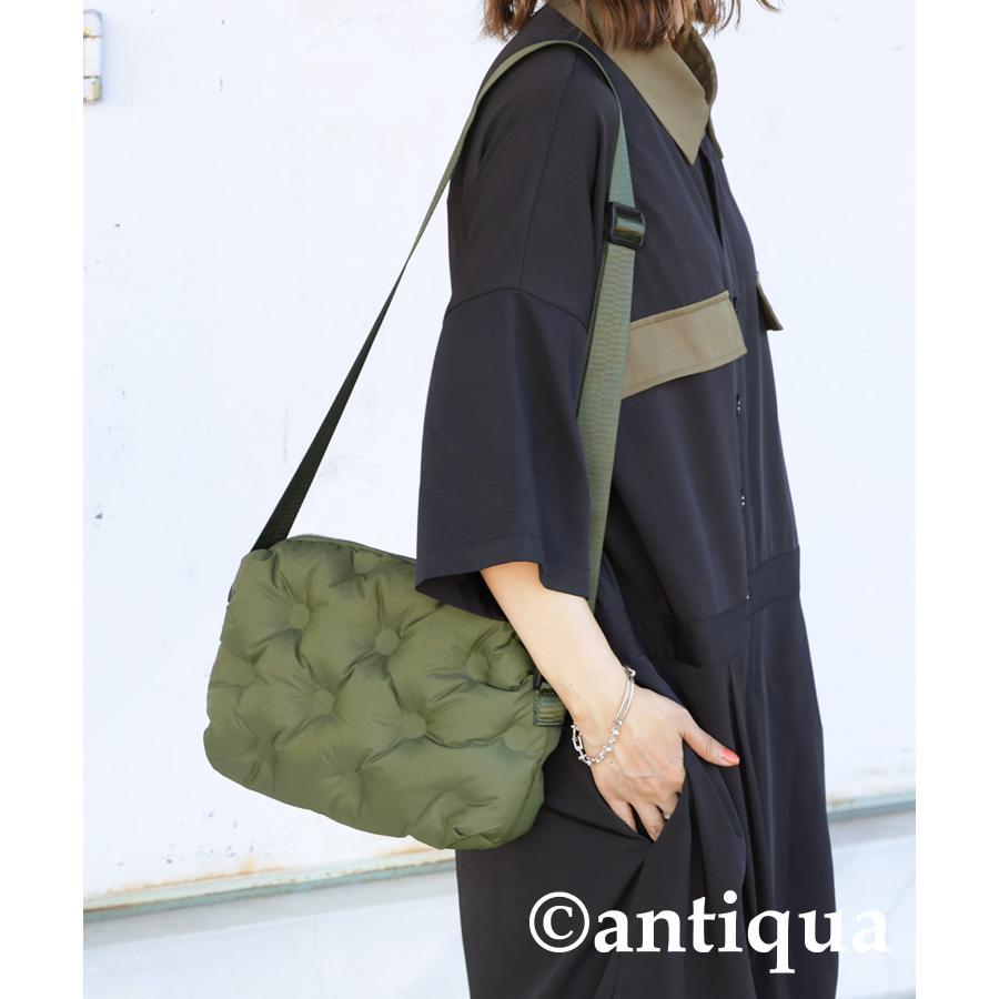 バッグ レディース 鞄 カバン BAG ショルダー ショルダーバッグ 送料無料・再再販。メール便不可 母の日|antiqua|16