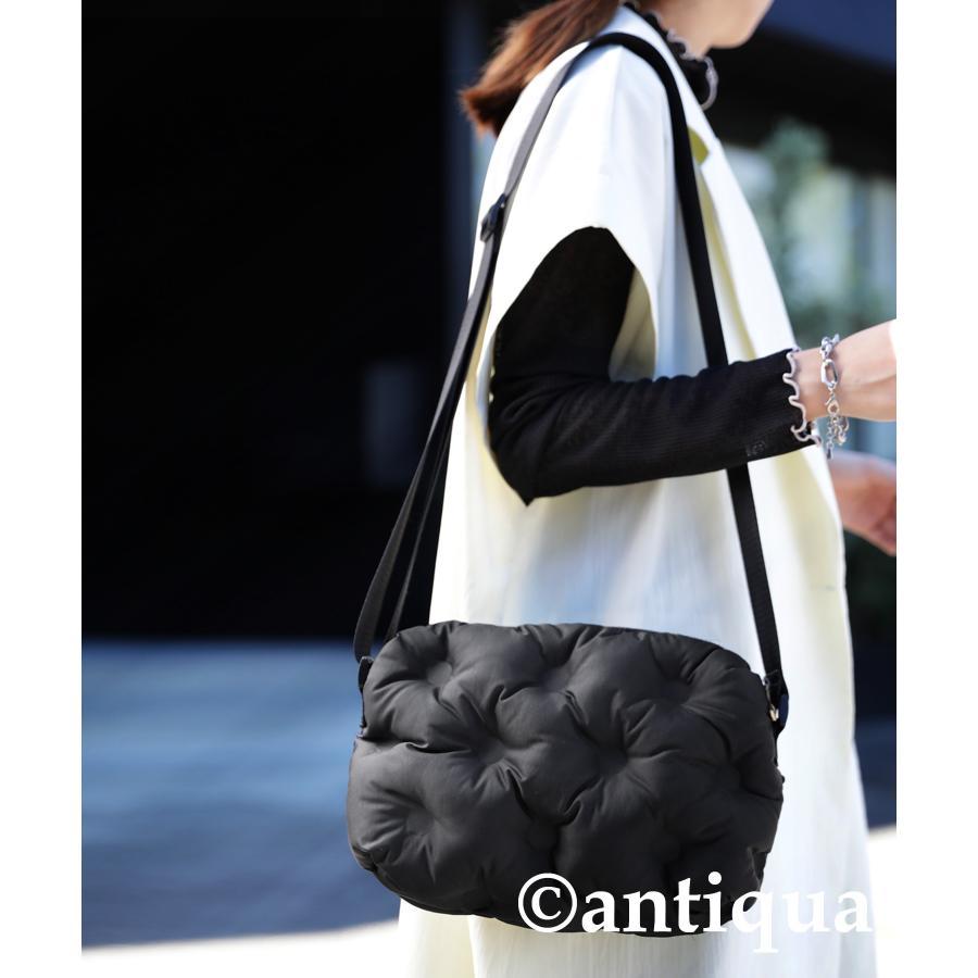 バッグ レディース 鞄 カバン BAG ショルダー ショルダーバッグ 送料無料・再再販。メール便不可 母の日|antiqua|15
