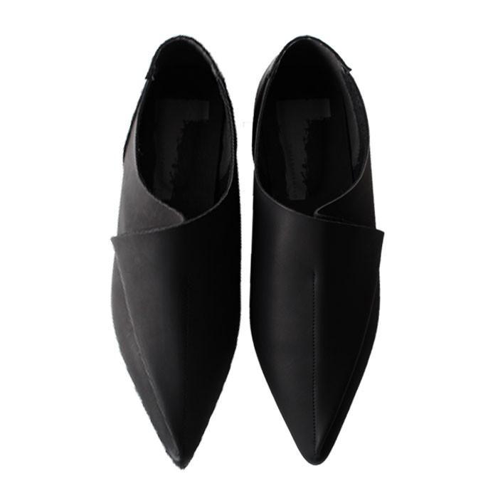 ポインテッドトゥシューズ 靴 パンプス 痛くない 送料無料。メール便不可 母の日|antiqua|21