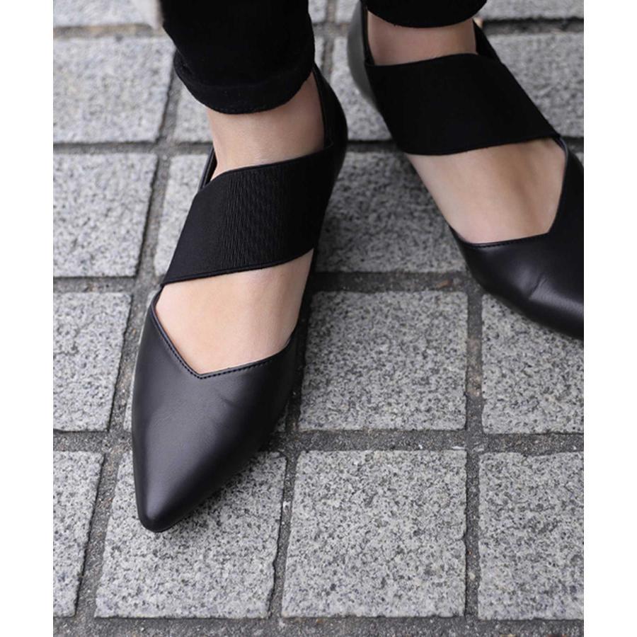 ゴアパンプス パンプス 靴 痛くない 歩きやすい 送料無料・メール便不可 antiqua 21