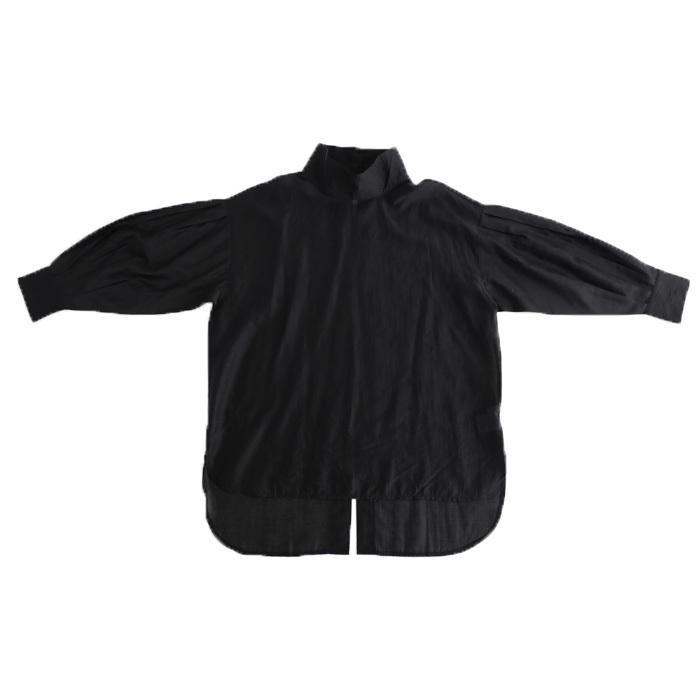 バックデザインシャツ シャツ レディース トップス 送料無料・再再販。100ptメール便可|antiqua|15