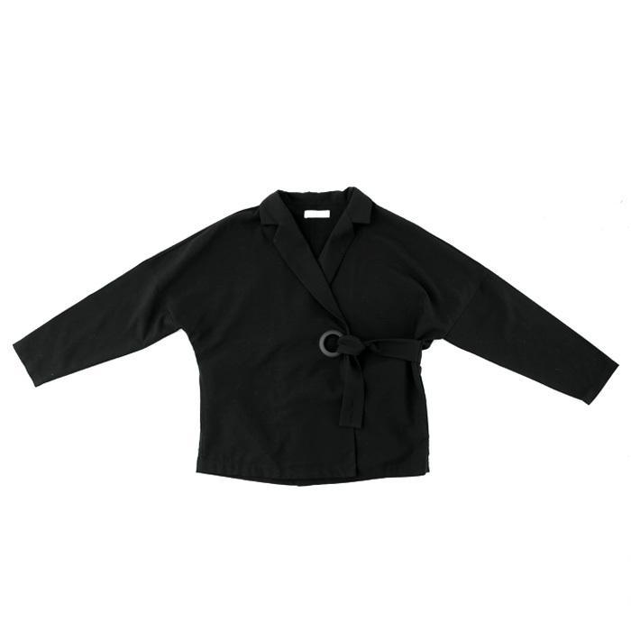 ジャケット アウター レディース トップス 長袖 送料無料・再再販。メール便不可|antiqua|12